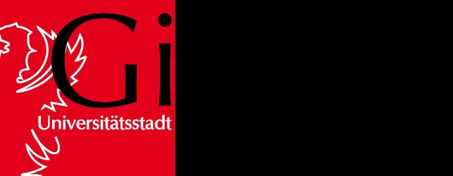 Logo der Universitätsstadt Gießen